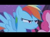 My Little Pony - Friendship is Magic. 1 Сезон, 21 Серия. [Карусель/Ракосель]