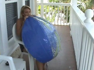 48 inch beach ball inflation 21 15 48 inch beach ball inflation 21 15