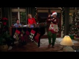 Two and a Half Men - Jingle Bell Rock